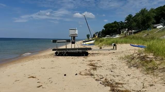 Boat Rover